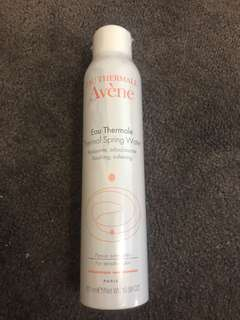 Avenue spring water spray 300ml