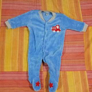 Baby Gear Pajama 3-6 Months