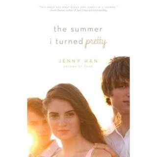 Jenny Han (Summer I Turned Pretty Books)