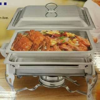 High Quality Stainless Steel Chafing dish