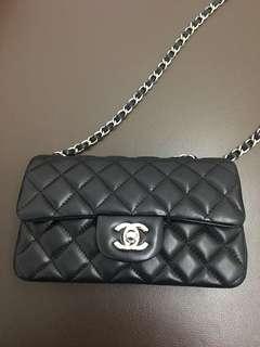 Chanel Bag 20 Mini
