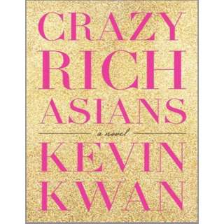 Kevin Kwan (Crazy Rich Asians Series)