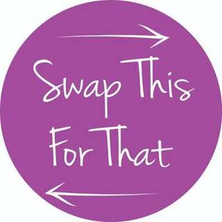 Swaps! Like for me to check out your page