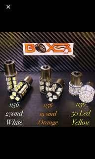 Canbus bulbs
