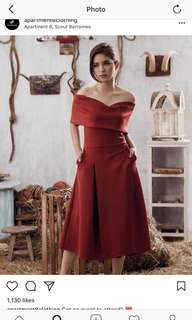 Apartment 8 Clothing Idris Dress