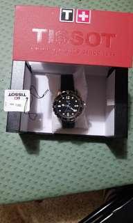 全新Tissot 錶