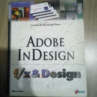 Adobe In Design f / x & Design