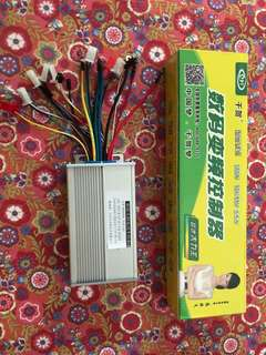 brushless controller 48v 600w 32A