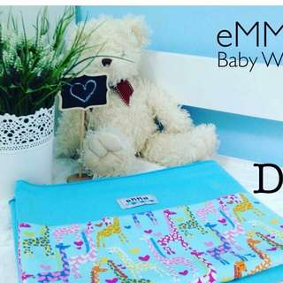 Emme Baby Wrap