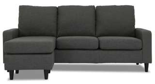 L-Shaped Sofa