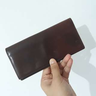 Auth.Polo by ralph lauren long wallet