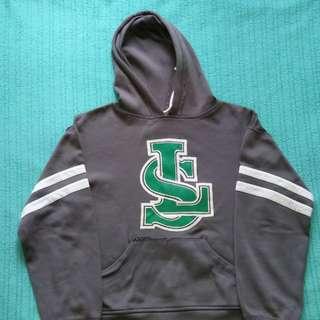 DLSU La Salle Unisex Hoodie Pullover