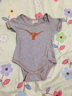 Onesie for baby boy