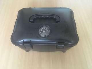 Humidity proof box