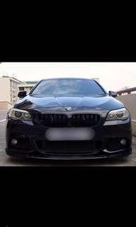 BMW M5 Sedan 4.4 Auto Individual