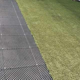 Artificial grass/astroturf