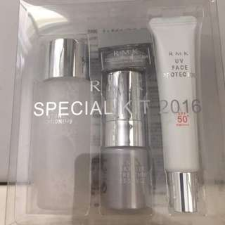 RMK Skin Care Set