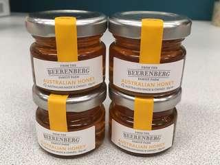 4樽Australian Honey蜜糖