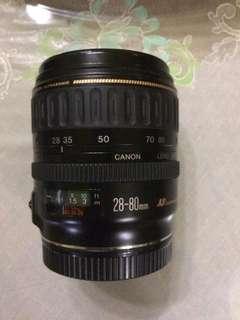 Canon 28-80mm 1:3.5-5.6 USM