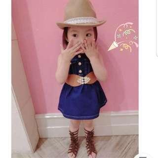 BN Toddler Girl Gladiator Sandals
