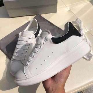 MQ小白鞋