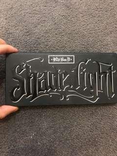 Kat Von D shade and Iight contour palette