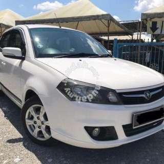 2012 Proton Saga 1.3 (A) 0 Muka Exe Spec Tiptop
