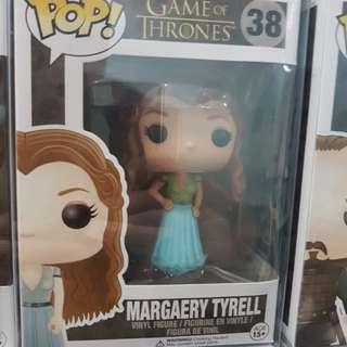 Funko Pop! Game of Thrones Margary Tyrell