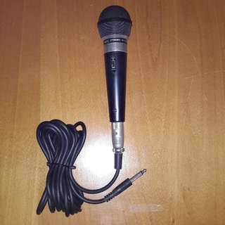 (Almost New) KEC Japan Professional Microphone for DJ, Karaoke & Recording - $22