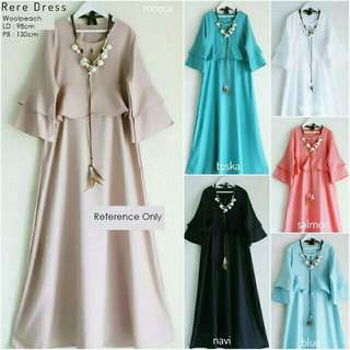 Rere dress