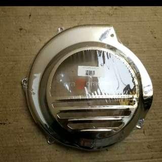 Vespa px fan cover chrome