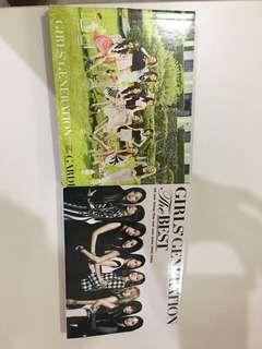 少女時代 snsd 韓版專輯cd the best