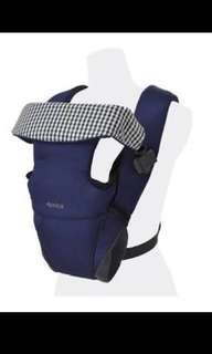 Aprica baby carrier easy touch