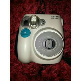 Instax mini camera 7s📷
