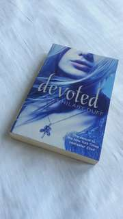 Devoted by Hillary Duff