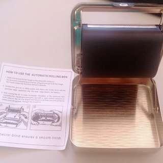 Rollbox Tobacco Automatic rollbox