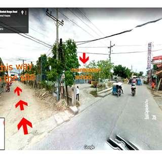 Residential Lot in Pajac Lapu-lapu City 5K per sqm very nice location and accessible