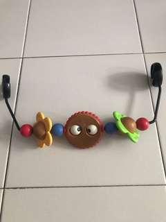Baby Bjorn Bouncer Toy