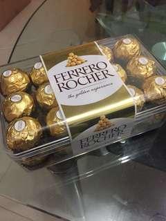 Ferrero 金莎朱古力 (30粒)