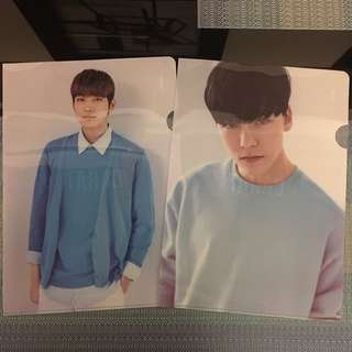 Seventeen Carat 2期會員 L-holder Wonwoo /Veron (each)