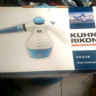 全新 Kuhn Rikon 多用途 高温蒸氣清洗槍 Steam Cleaning Gun