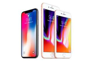 WTS (Preorder) Apple iPhone X/8/8 Plus