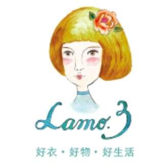 [徵收 全新 二手]lamo.3 lamo3的所有衣服
