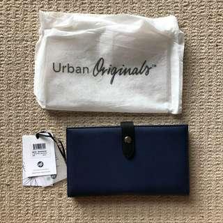 Urban originals Vegan Wallet