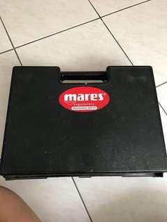 Mares original full sized servicing kit