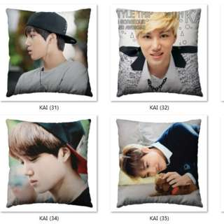 EXO KAI Pillow