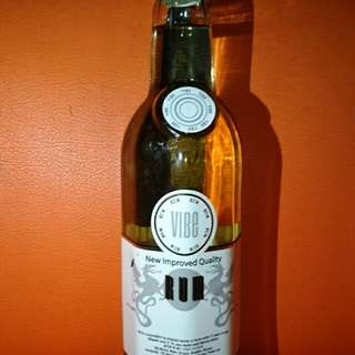 Vodka vibe rum