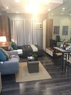 7K PRESELLING RENT TO OWN CONDO IN CUBAO AIRBNB AND CONDOTEL READY