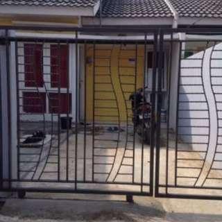 Perumahan Sudirman Indah Tigaraksa Tangerang