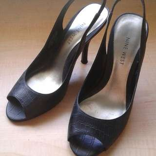​ Nine West Heels (Sz 5.5)